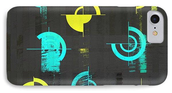 Industrial Design - S01j021129164a IPhone Case