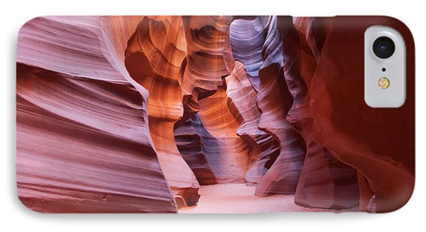 Inside The Canyon IPhone Case