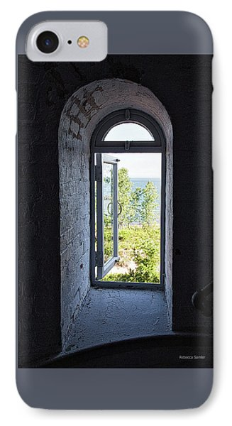 Inside The Lighthouse IPhone Case