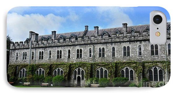 Irish Architecture IPhone Case