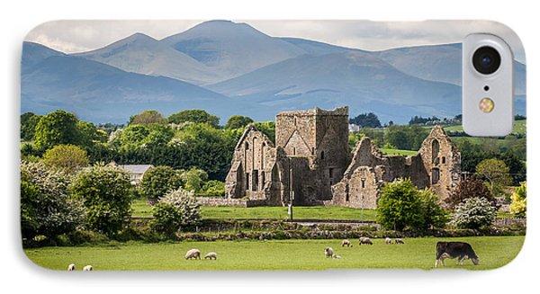 Irish Country Side IPhone Case