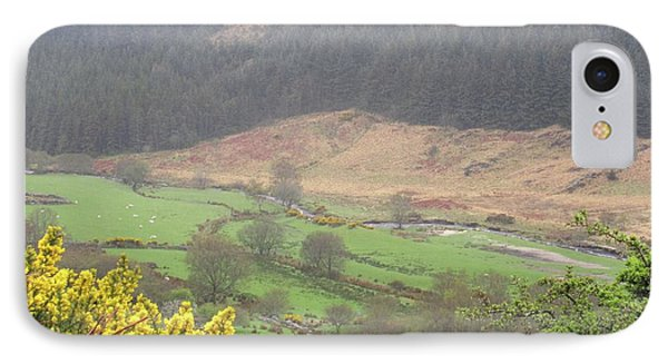 Irish Landscape IPhone Case