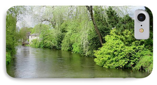 Irish River IPhone Case