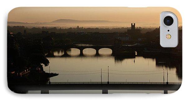 Irish Sunrise  IPhone Case
