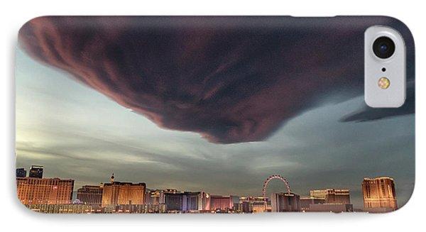 Iron Maiden Las Vegas IPhone Case