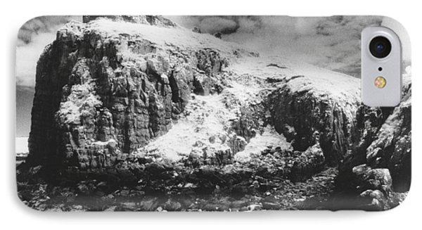 Dungeon iPhone 8 Case - Isle Of Skye by Simon Marsden