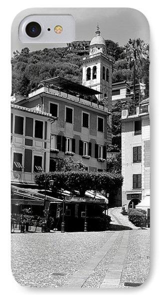 Italian Riviera IPhone Case