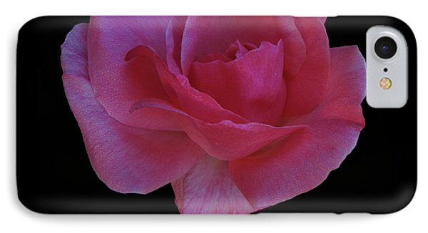 IPhone Case featuring the photograph Jacinta by Mark Blauhoefer