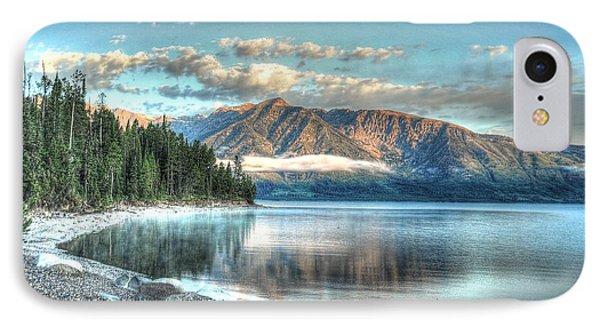 Jackson Lake IPhone Case