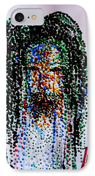 Jesus Lion Of Judah IPhone Case