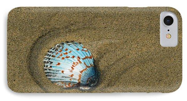 Jewel On The Beach IPhone Case