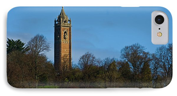 John Cabot Tower IPhone Case