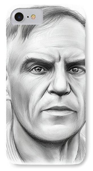 John Heisman IPhone Case