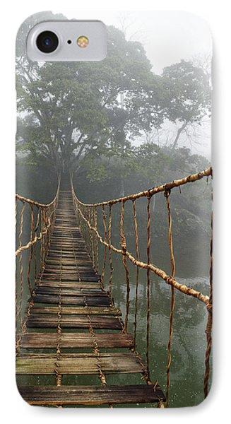 Jungle Journey 2 IPhone Case