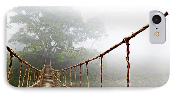 Jungle Journey IPhone Case