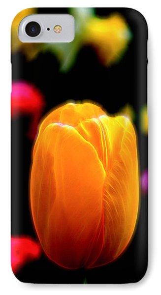 Just A Tulip IPhone Case