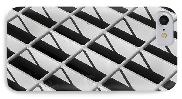 Just Another Grate IPhone Case