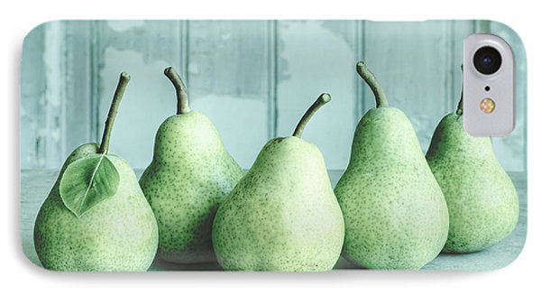 Just Pears IPhone Case