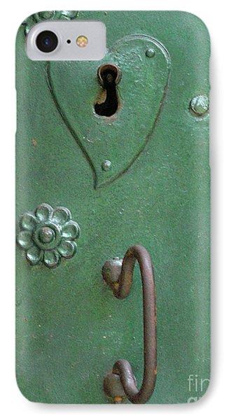 Kalwaria02 IPhone Case