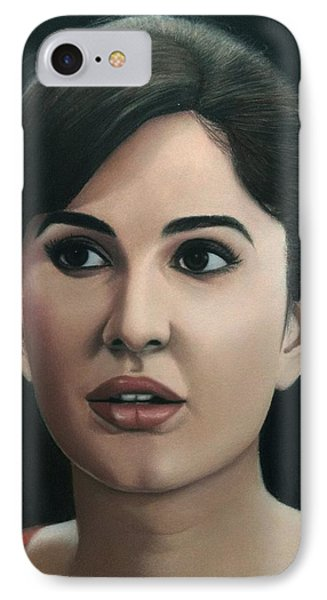 Katrina Kaif IPhone Case