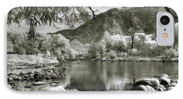 Kern River Park IPhone Case