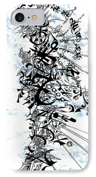 King Of Wind IPhone Case