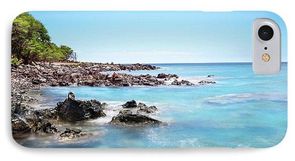 Kona Hawaii Reef IPhone Case