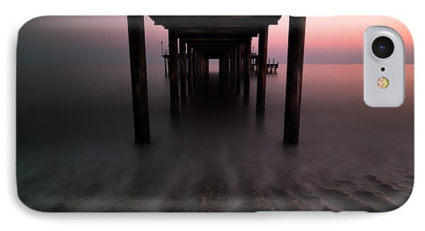 Konakli Pier IPhone Case