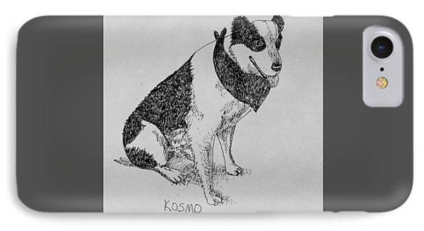 Kosmo IPhone Case