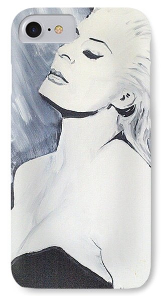 La Dolce Vita #2 IPhone Case