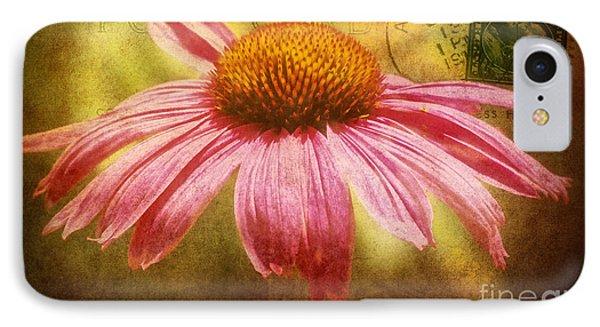 La Fleur IPhone Case