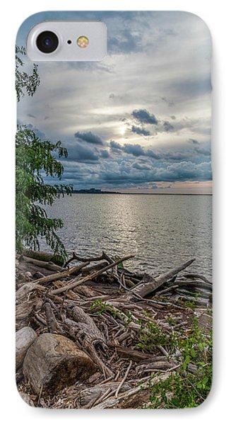 Lake Erie Serenade IPhone Case