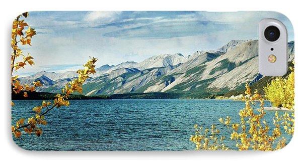 Lake Lake IPhone Case
