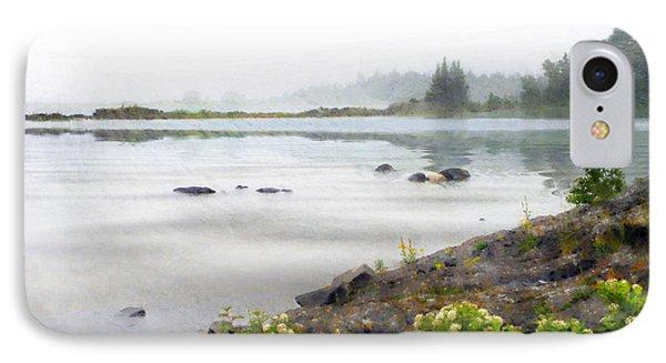 Lake Superior IPhone Case