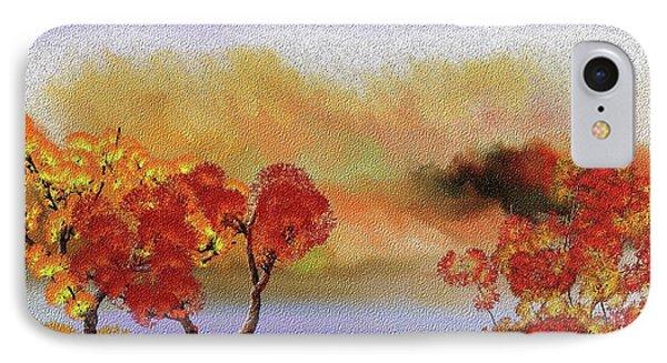 Landscape 031111 IPhone Case