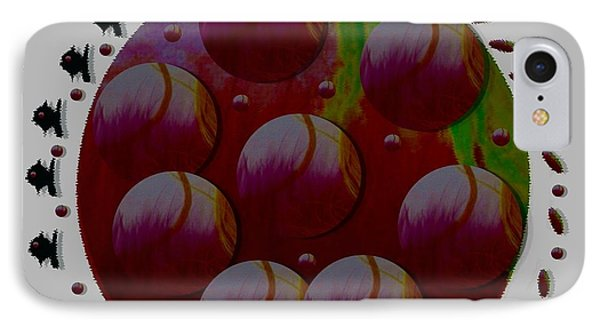 Landscape Decorative IPhone Case