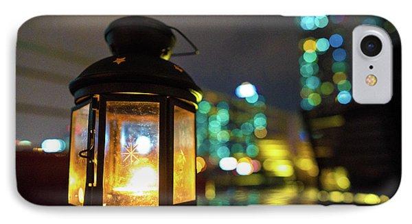 Lantern IPhone Case