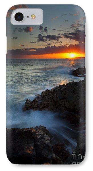 Last Light Over Paradise IPhone Case