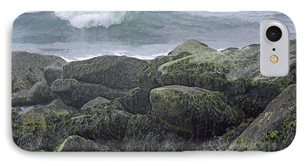 Last Wave IPhone Case