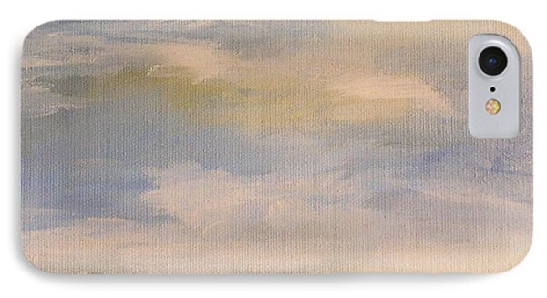 Late Afternoon In Vermont  IPhone Case