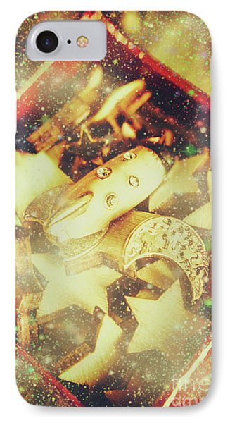 Magician iPhone 8 Case - Learning The Magic Of Stars And Space by Jorgo Photography - Wall Art Gallery