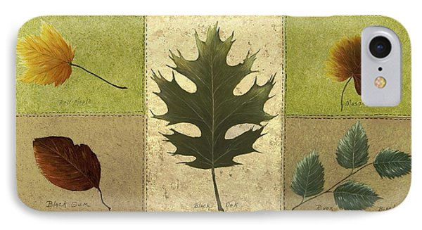 Leaves IPhone Case