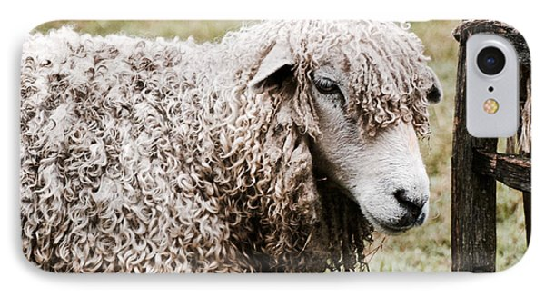 Leicester Longwool IPhone Case