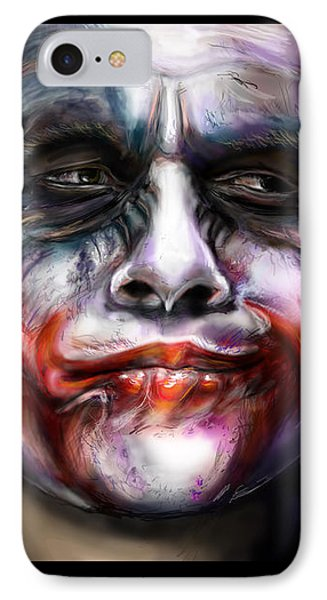 Let's Put A Smile On That Face IPhone Case
