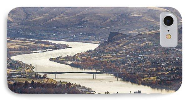 Lewis Clark Valley IPhone Case