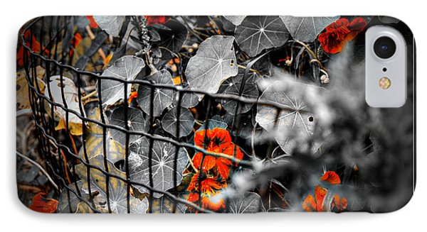Life Behind The Wire IPhone Case