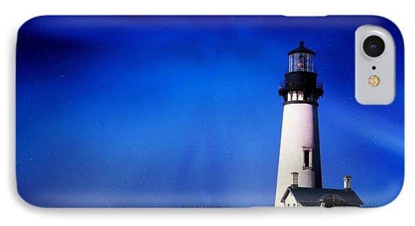 Light My Way IPhone Case