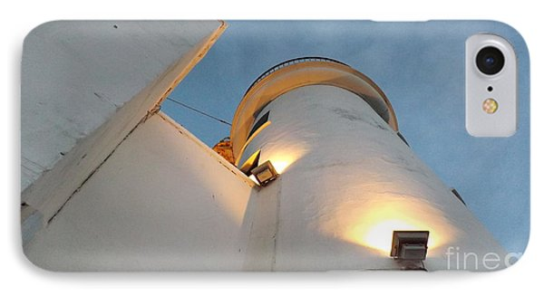 Scarborough Lighthouse IPhone Case