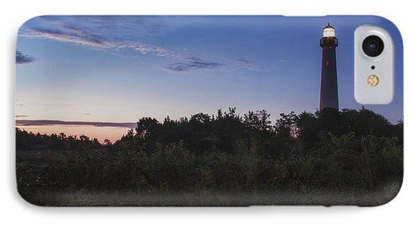 Lighthouse Summer Sunrise IPhone Case