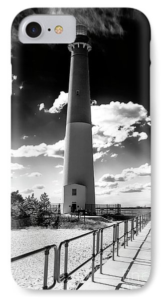Lighthouse Walk IPhone Case